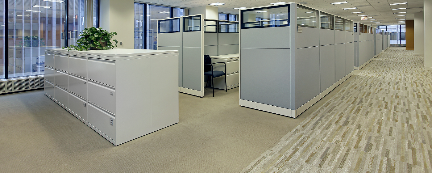 Commercial Cleaning Solutions for Offices & Businesses